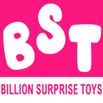 Billion Surprise Toys - BST Nursery Rhymes