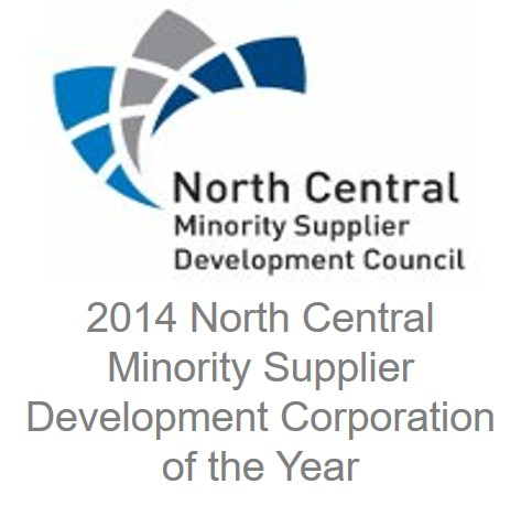 North Central Minority