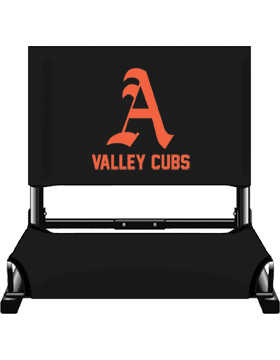 Valley Cubs Stadium Chair