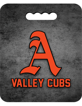 Valley Cubs Stadium Cushion