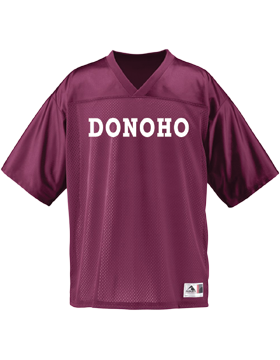 Donoho Youth Jersey