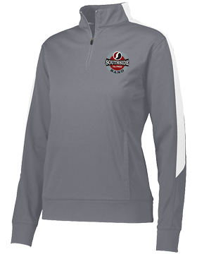 The PRIDE Ladies Medalist Pullover