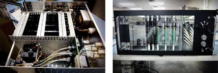 Box build electromechanical assemblies