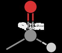 Aldehyde molecule