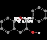 Anthocyanin molecule