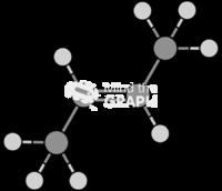 Butene trans beta butylene molecule