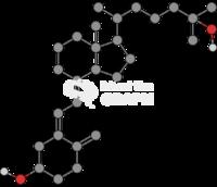 Calcifediol molecule