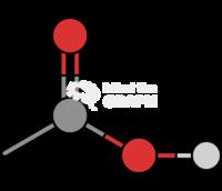 Carboxylic acid molecule