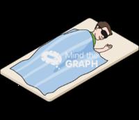 Child sleeping mattress 1