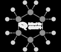 Cyclohexane molecule