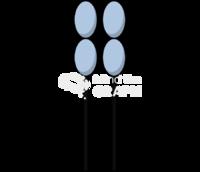 Cytokine receptor front