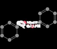 Diphenyl diselenide molecule