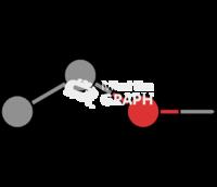 Ether molecule