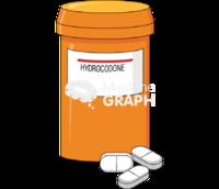 Hydrocodone pills