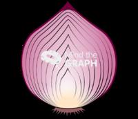 Onion purple open