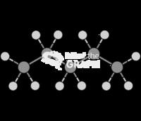 Pentane molecule 2