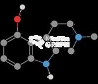 Psilocin molecule