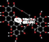 Punicalagin molecule