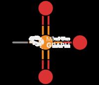 Sulfonate molecule
