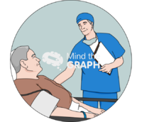 Surgeon physical therapy preoperative