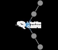 Triethylamine cation 2 molecule