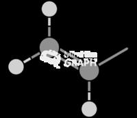 Vinyl group molecule
