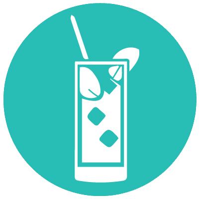 Icono bebidas