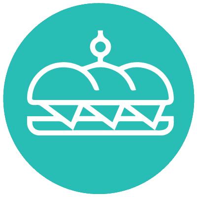 Icono sandwiches