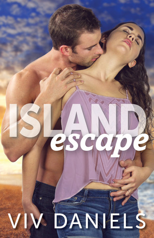 Island Escape by Viv Daniels