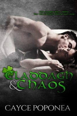 Claddagh & Chaos by Cayce Poponea