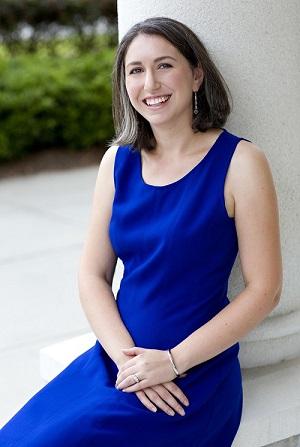 Alyssa Rose Ivy- Author