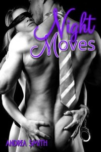 Night Moves (G-Man #3)