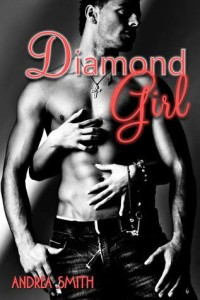 Diamond Girl (G-Man #1)