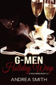 G-Men Holiday Wrap (G-Man #3.5)