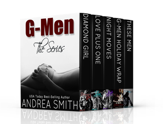 G-Men Box Set