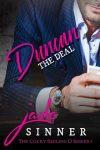 Duncan – The Deal by Jade Sinner