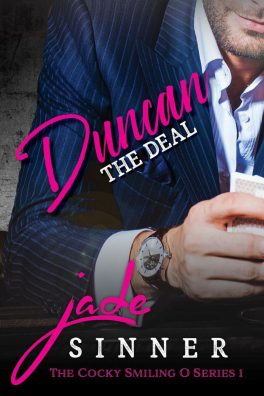 Duncan – The Deal by Jade Sinner