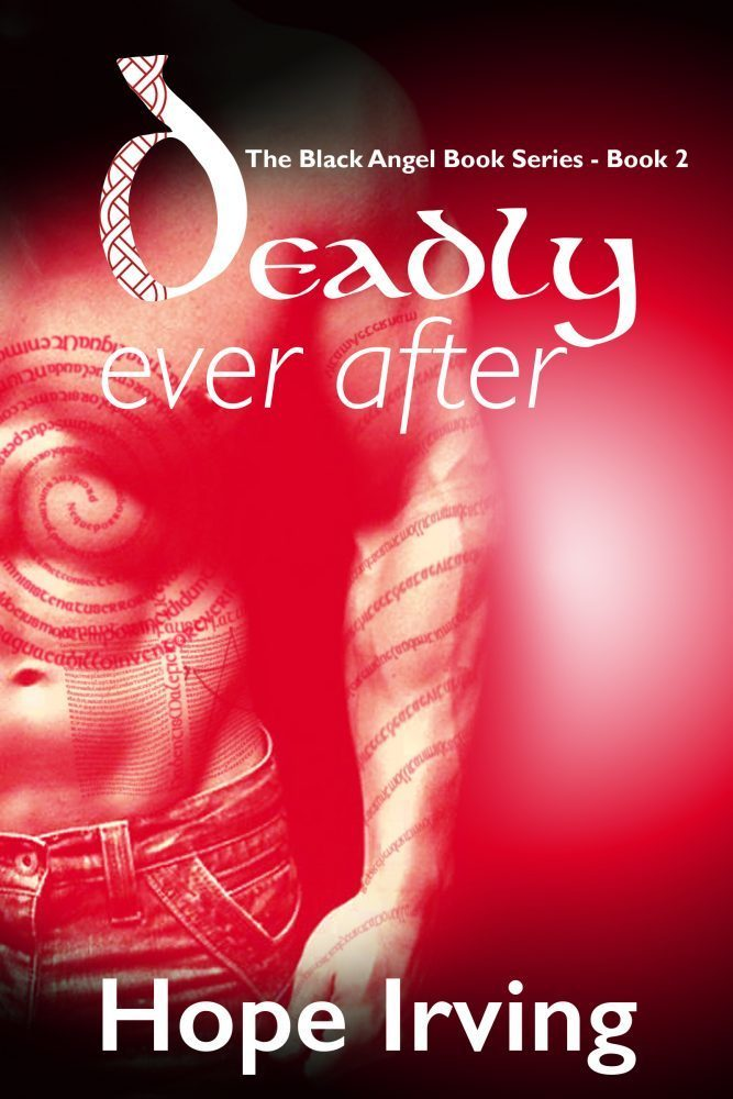 Deadly Ever After by Hope Irving
