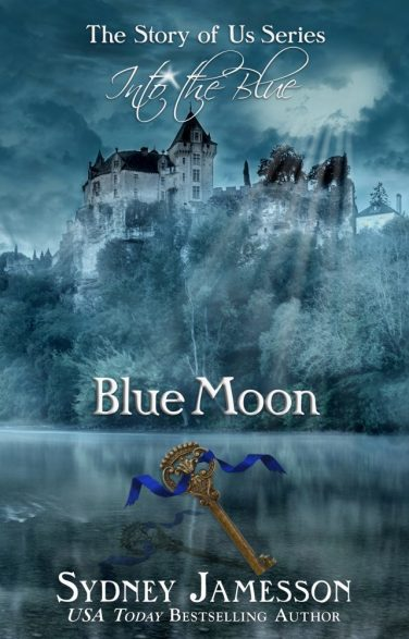 Blue Moon by Sydney Jamesson