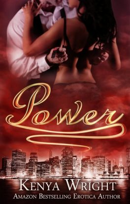 Power by Kenya Wright