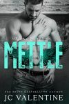 METTLE: A Spartan Riders Novel by J.C. Valentine