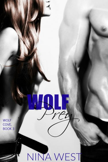 Wolf Prey by Nina West