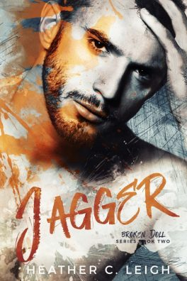 Jagger by Heather C Leigh