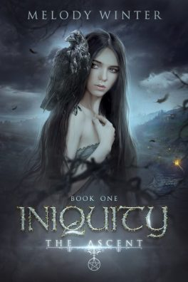 Iniquity by Melody Winter