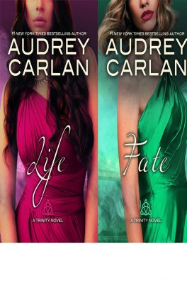 Life & Fate by Audrey Carlan