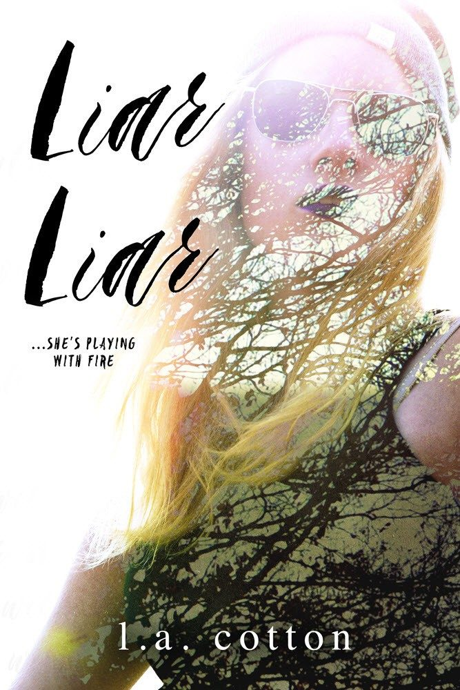 Liar Liar by L.A. Cotton