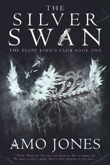 The Silver Swan by Amo Jones