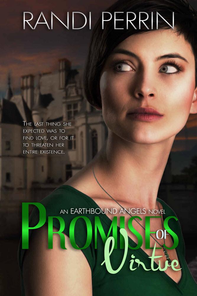 Promises of Virtue by Randi Perrin