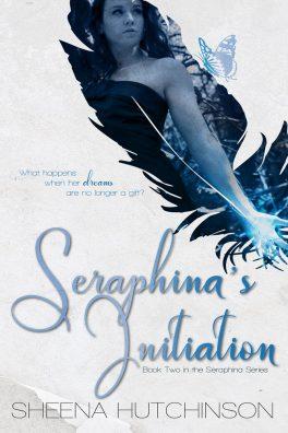 Seraphina's Initiation by Sheena Hutchinson
