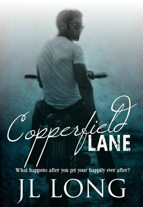Copperfield Lane by JL Long